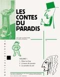 Kurt Schwitters et Käte Steinitz - Les contes du paradis.