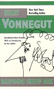Kurt Vonnegut - .