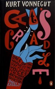 Kurt Vonnegut - Cat's Cradle.