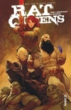 Kurtis J. Wiebe et Roc Upchurch - Rat Queens Tome 2 : .