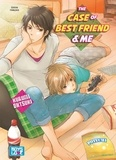 Kurumi Ohtsuki - The case of best friend and me.