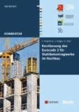 Kurzfassung des Eurocode 2 für Stahlbetontragwerke im üblichen Hochbau.