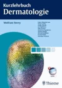 Kurzlehrbuch Dermatologie.