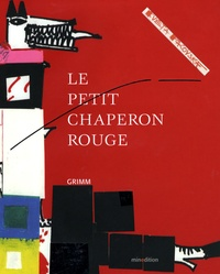 Vignette du document Le  petit chaperon rouge