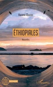 Kwamé Maherpa - Ethiopiales.