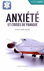 Deedr.fr Anxiété et crises de panique Image