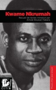Kwame Nkrumah - Kwame Nkrumah.