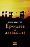 Kwei-J Quartey - Epouses et assassins.