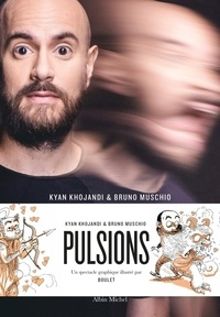 Pulsions - countryroadradio.co.uk