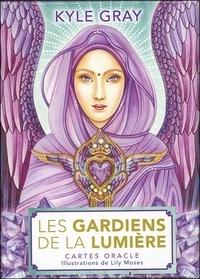 Téléchargez les manuels pour ipad Les gardiens de la lumière  - Avec 45 cartes oracle en francais 9782361882730
