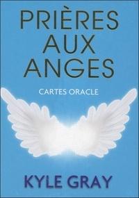 Histoiresdenlire.be Prières aux anges - Cartes oracles Image
