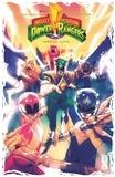 Kyle Higgins et Hendry Prasetya - Power Rangers Mighty Morphin Tome 1 : Rangers Vert - Année Un.