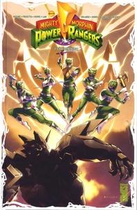 Kyle Higgins et Hendry Prasetya - Power Rangers Mighty Morphin Tome 3 : L'ère de Repulsa.