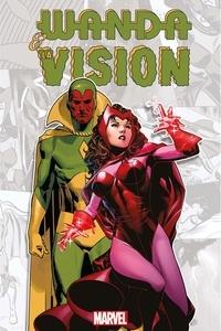 Kyle Higgins et Alec Siegel - Wanda & La Vision.