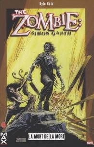 Kyle Hotz et Eric Powell - The Zombie : Simon Garth.