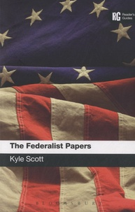 Kyle Scott - The Federalist Papers.