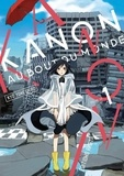 Kyo Yoneshiro - Kanon au bout du monde Tome 1 : .