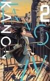 Kyo Yoneshiro et Ryoko Akiyama - Kanon au bout du monde - Tome 2.