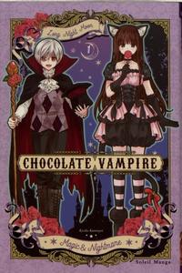 Téléchargement gratuit du livre audio en anglais Chocolate Vampire Tome 1 par Kyoko Kumagai 9782302079106 (Litterature Francaise)
