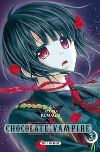 Kyoko Kumagai - Chocolate Vampire Tome 3 : .