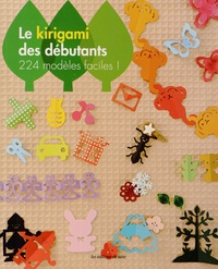 Le kirigami des débutants - 224 modèles faciles.pdf