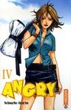 Kyoung-Won You et Kim Jae Yeon - Angry Tome 4 : .