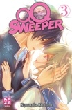 Kyousuke Motomi - QQ Sweeper Tome 3 : .