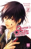 Kyousuke Motomi - Queen's Quality Tome 2 : .