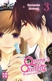 Kyousuke Motomi - Queen's Quality Tome 3 : .
