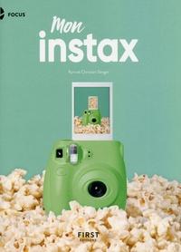 Deedr.fr Mon Instax - Pour Instax Mini, 8, 9, 70, 90, Square et Wide Image