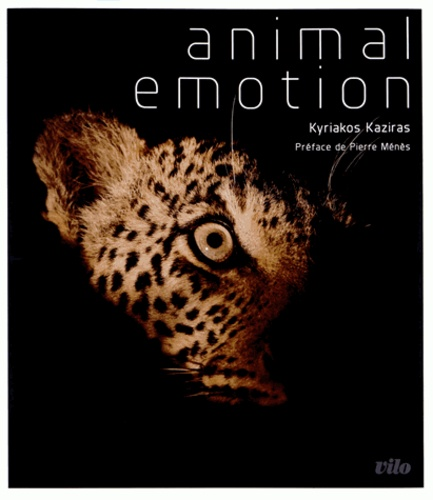 Kyriakos Kaziras - Animal emotion.