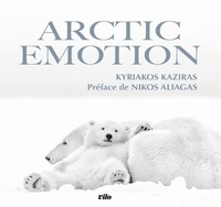 Kyriakos Kaziras - Artic Emotion.