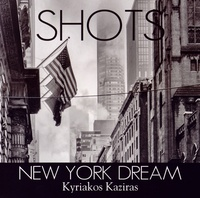 Kyriakos Kaziras - New York Dreams.
