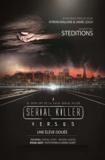 Kyrian Malone et Jamie Leigh - Serial Killer - Versus | Roman lesbien, thriller lesbien.