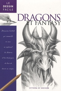 Kythera of Anevern - Dragons et fantasy.