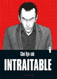 Kyu-sok Choi - Intraitable Tome 1 : .