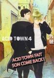Kyugo - Acid Town Tome 4 : .