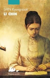 Kyung-sook Shin - Li Chin.