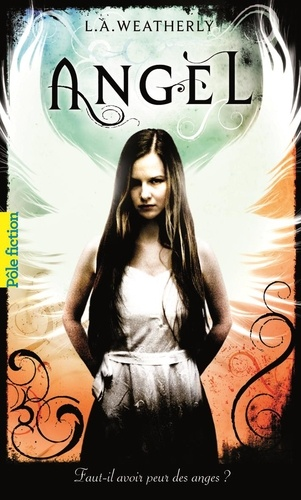 Angel Tome 1 Angel