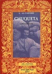 L Al-Cartero - Chuqueta : Chuquete.