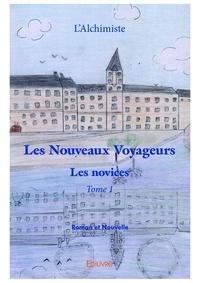 Téléchargez des ebooks pour iphone 4 Les nouveaux voyageurs  - tome i 9782414392346 (French Edition)