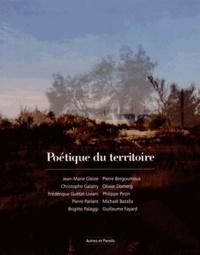 Olivier Domerg - Autres & Pareils, la revue N° 39-40 : Poétique du territoire.