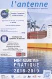L'Antenne - Fret maritime pratique.
