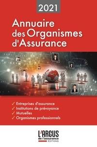 L'Argus de l'Assurance - L'annuaire des organismes d'assurance.