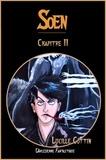 l'Arlésienne Editions et Lucille Cottin - Soen - Chapitre 11 (Roman fantasy).