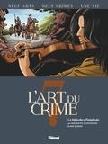 Olivier Berlion - L'Art du Crime - Tome 07 - La Mélodie D'Ostelinda.