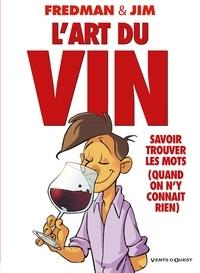 Jim - L'art du vin.