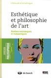 L'Atelier d'esthétique - Esthétique et philosophie de l'art - Repères historiques et thématiques.