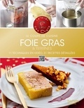 L'atelier des Chefs - Cours de cuisine Foie gras et terrines.