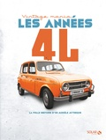 L'Auto-Journal - Les années 4L.